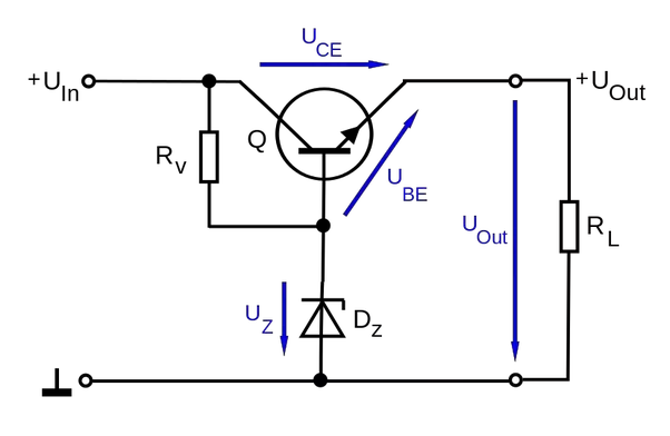What are the applications of an emitter follower quora you can see the circuit below ccuart Image collections