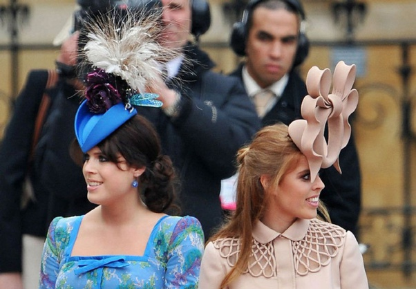 What Is The Reason Behind Both Princess Beatrice S And Princess