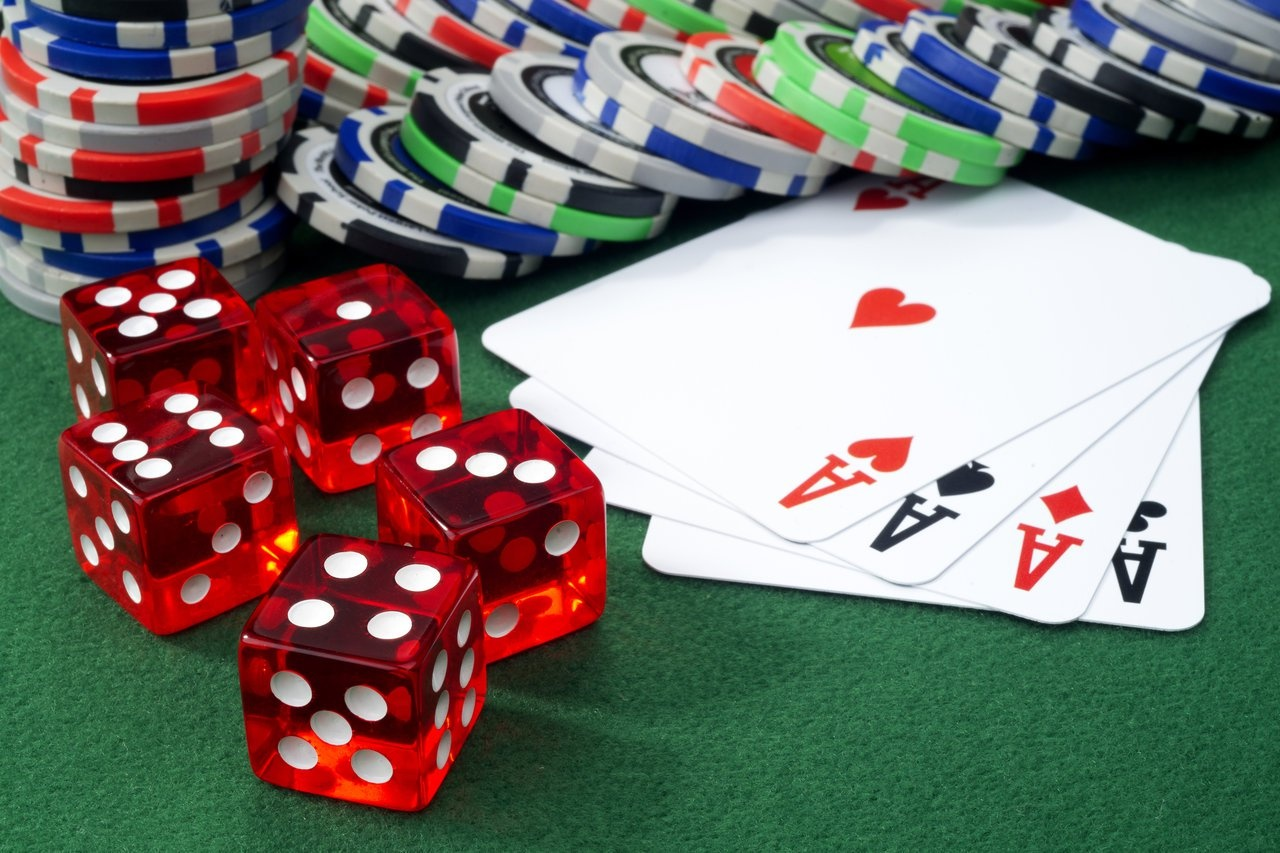 What licenses are required for starting an online gambling website? - Quora