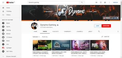 Who is Dynamo in PUBG? - Quora