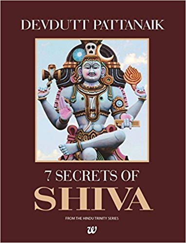 7 Secrets Of Shiva Epub