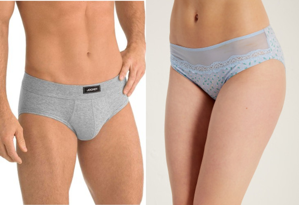 how to make your underwear tighter