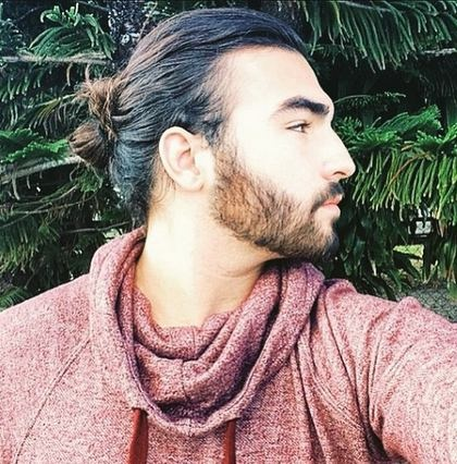 How Long Will It Take For A Guy To Grow His Hair Long Enough To Tie