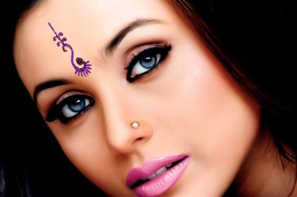 In The Hindu Religion Are Married Women Required To Use A Bindi