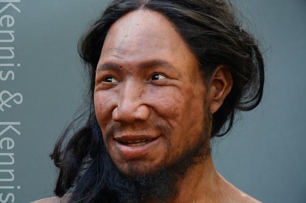 facial features of cro