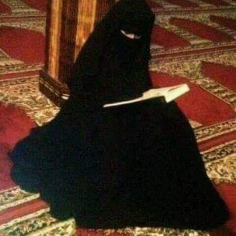 Sexy saudi ladies burka new Borka Price