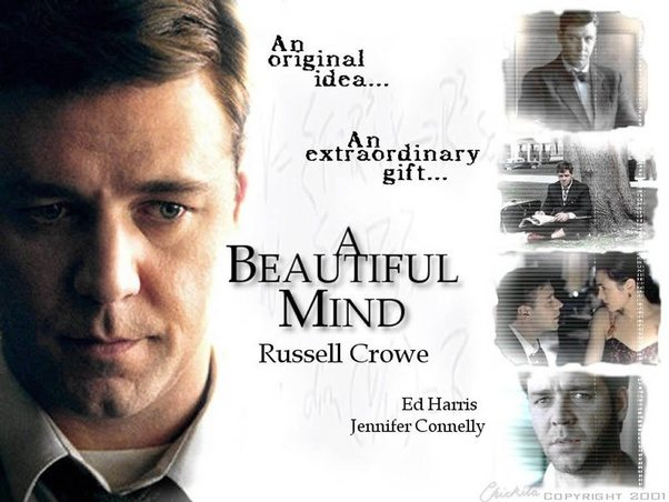 beautiful mind copy