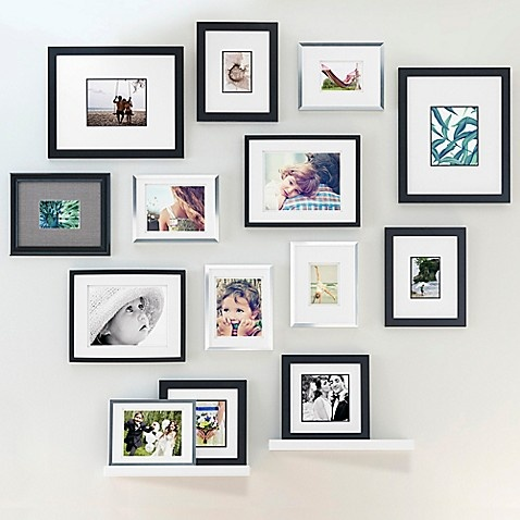 Frame A Fabric Or Wall Paper Sample And Hang It On The Is An Easy Way To Decorate Your