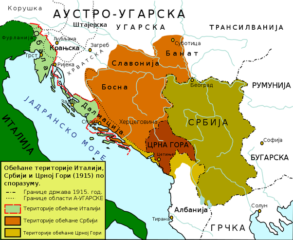 Why Did The Kingdom Of Serbia Change Its Name To Kingdom Of Serbs