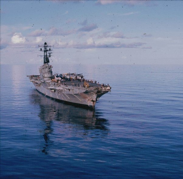 Supporting Each Of The New Fleet Strike Carriers Were Legacy Hmas Melbourne And Sydney These Also Equipped With A 7 Corsair Iis As Well