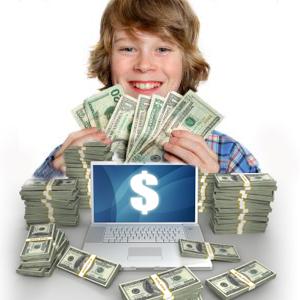 Internet money making jobs