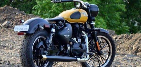 Buy Cafe Racer Parts Online India