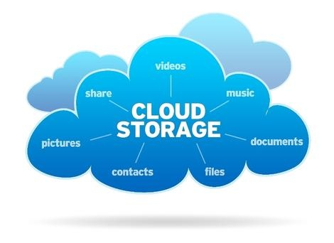 What is the best free cloud storage in 2018? - Quora