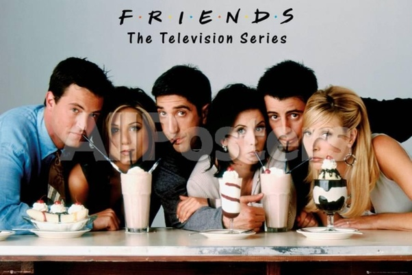 What are some recommendations for a good TV series? - Quora