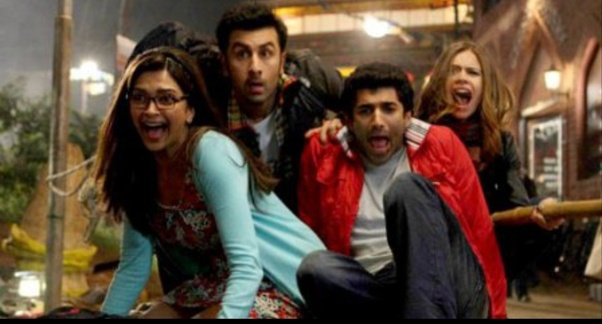 Which are famous dialogues of 'yeh jawani hai deewani'? - Quora