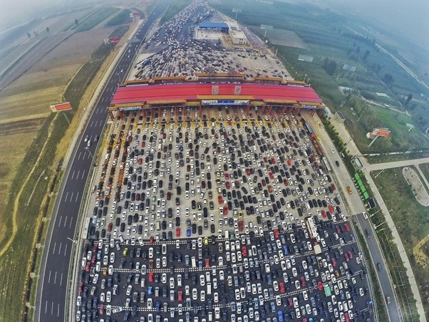 Widest Road in the World - Science Struck