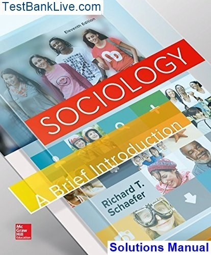 Sociology A Brief Introduction Pdf