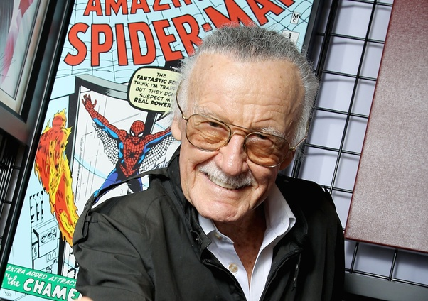 Which Marvel Hero Do You Think Is Stan Lees Favorite Quora