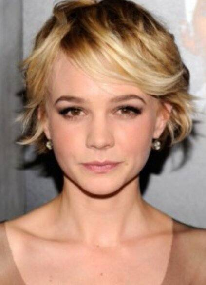 What Hairstyle Is Best For Short Wavy Hair Quora