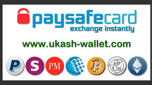 Acheter des bitcoins avec ukash credit tab betting vouchers payable