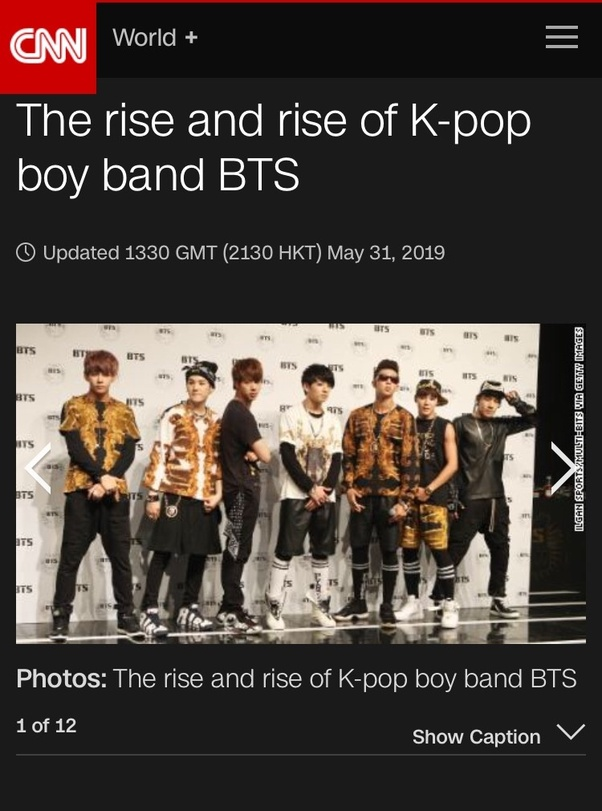 Is BTS currently the most popular band? - Quora