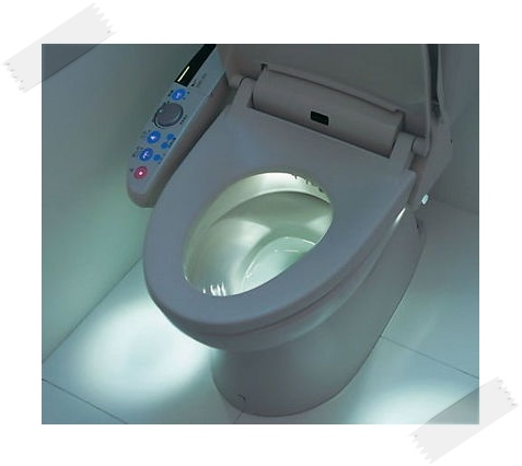 What Do You Think About The Toilets In Japan That Also Has A Bidet