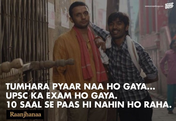 What are the best lines, in Hindi, for a farewell in school
