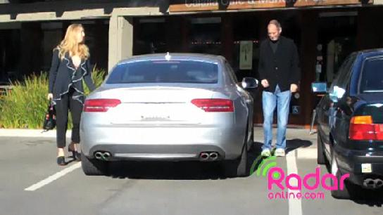 What Kind Of Car Did Steve Jobs Drive Quora - Audi car jobs