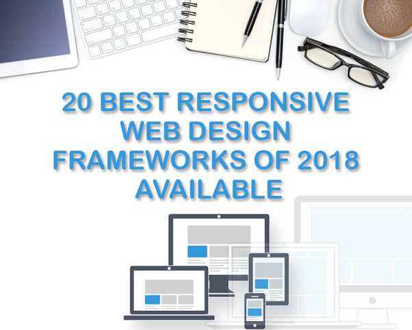 What's the best CSS framework for 2018? - Quora