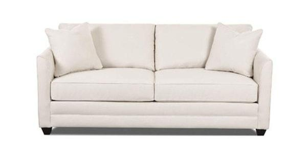 This flawlessly made sleeper sofa has a clean lined development that works so well in the present day living room. While the cushions are at first firm at ...