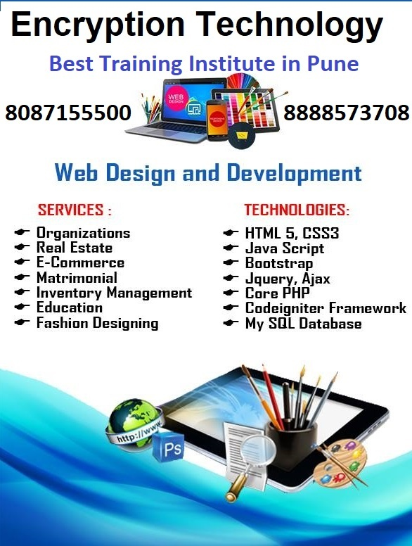 Where can I get the best classes for HTML CSS and PHP in Pune? - Quora
