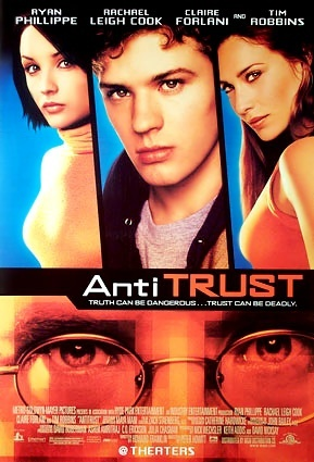 (Picture from Antitrust (film))