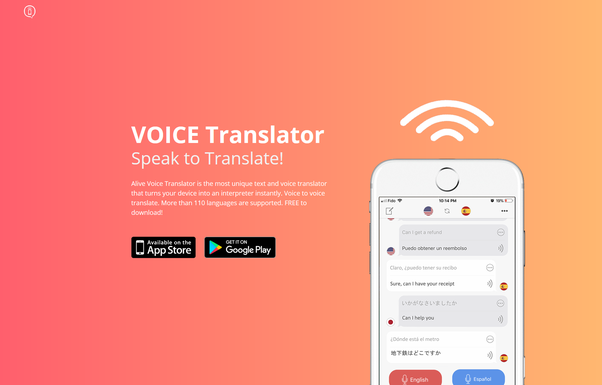 What is the best English to Portuguese translation app? - Quora
