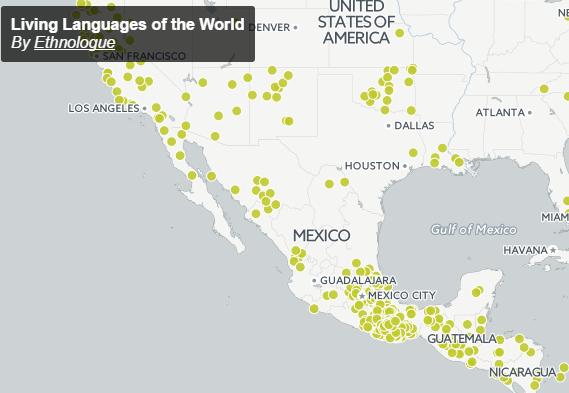 What are the major languages spoken in Mexico Quora