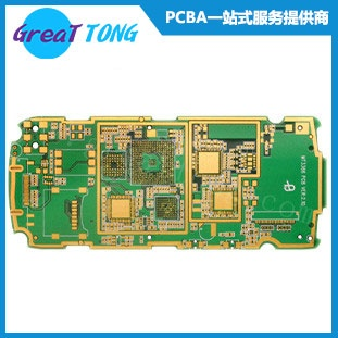 What is the difference between a rigid PCB and a flex PCB