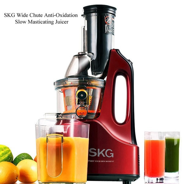 What's the best horizontal cold press juicer? Quora