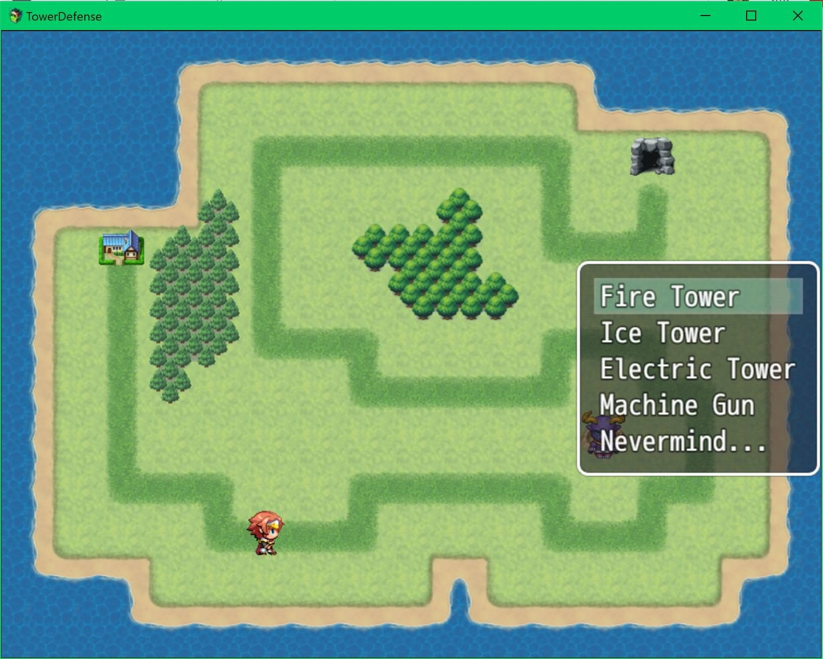 How to make a tower defense game with RPG Maker MV - Quora