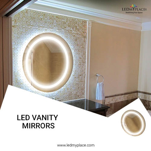 Where Can I Buy The Best Led Bathroom Vanity Mirror For My Home In