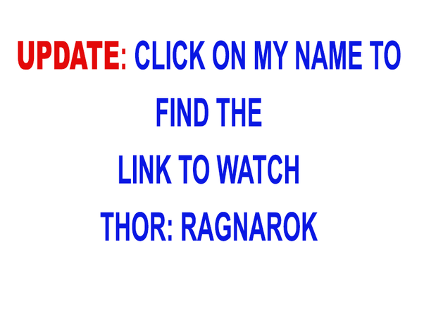 Where Can I Watch Thor Ragnarok In Hd Quora