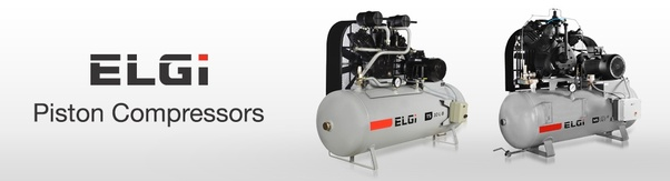 What are the different types of air compressors? - Quora