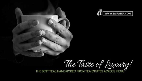 Which is the best tea brand in India? - Quora