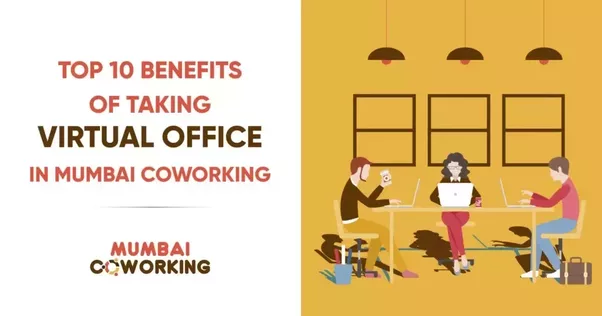 What is the cheapest virtual office service that provides a mailing what if we told you can have a registered office in mumbai without spending a fortune try mumbai coworkings virtual office m4hsunfo