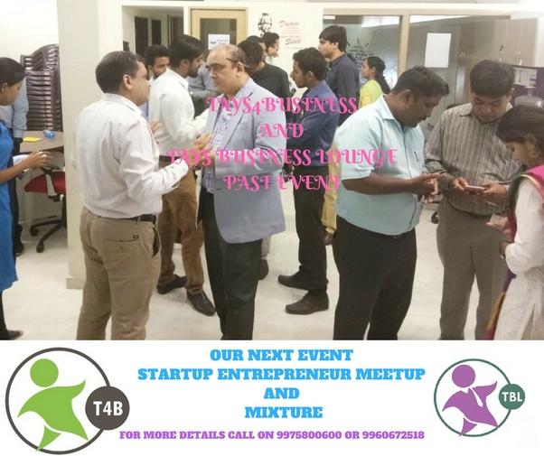 startup meetups in pune