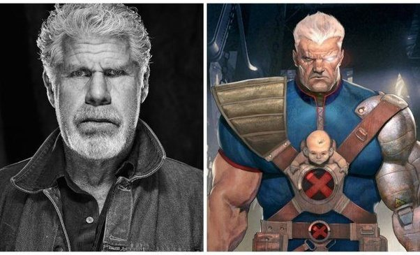 Who Is Cable From Deadpool