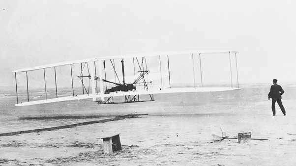 Who is the inventor of the airplane? - Quora