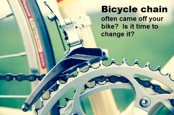 Do i really have to replace the cassette when i replace the chain if the components on your drivetrain are worn out it would be best to change them if you are installing a new chain especially if it is an expensive one greentooth Images