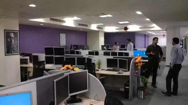 What Does Your Trading Floor Look Like Quora
