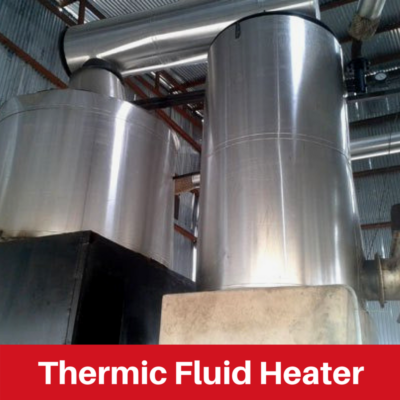 What are thermic fluid heaters? - Quora