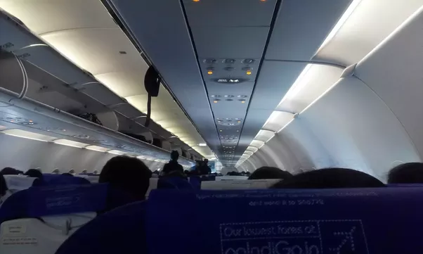 Yes You Can Take Photos Inside The Flights