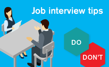 hi friends i collected best material for you 16 tips to prepare for your job interview if you like it pls vote and share it to your friends